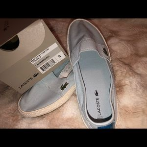 Lacoste Marice sneakers size 6